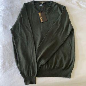NWT Roberto Cavalli sweater-excellent quality